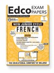 2020 Exam Papers Junior Cert French Common Level Ed Co