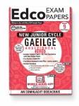 2020 Exam Papers Junior Cert Irish Higher Level Ed Co