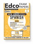 2020 Exam Papers Junior Cert Spanish Common Level Ed Co