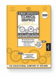 2020 Exam Junior Cert Technical Graphics Higher and Ordinary Level Ed Co
