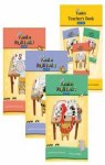 Jolly Phonics Class Set of 90 Pupils books plus one teachers book PRINT Writing