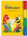 Jolly Phonics Jolly Dictionary Paperback Version