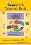 Jolly Phonics Jolly Grammar 1 Teachers Book Precursive Letters