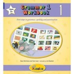 Jolly Grammar 1 Workbook 1 First Steps in Grammar Spelling and Punctuation