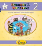 Jolly Grammar 1 Workbook 2 First Steps in Grammar Spelling and Punctuation