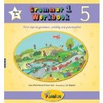 Jolly Grammar 1 Workbook 5 First Steps in Grammar Spelling and Punctuation