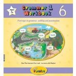 Jolly Grammar 1 Workbook 6 First Steps in Grammar Spelling and Punctuation