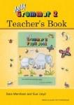 Jolly Phonics Jolly Grammar 2 Teachers Book Precursive Letters