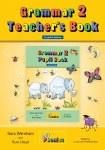 Jolly Phonics Jolly Grammar 2 Teachers Book Print Letters