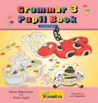 Jolly Grammar Pupils Book 3 in PRINT Writing