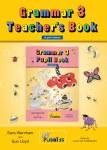 Jolly Phonics Jolly Grammar 3 Teachers Book in PRINT Writing