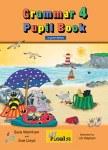 Jolly Grammar Pupils Book 4 in PRINT Writing