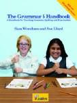 Jolly Phonics Jolly Grammar Handbook 5
