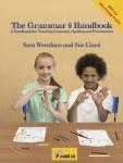 Jolly Phonics Jolly Grammar Handbook 6