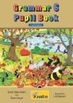 Jolly Grammar Pupils Book 6 in Print Writing