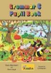 Jolly Grammar Pupils Book 6 in Precursive Looped Writing