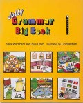 Jolly Phonics Jolly Grammar Big Book 1
