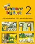 Jolly Phonics Jolly Grammar Big Book 2