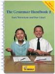 Jolly Phonics Jolly Grammar Hand Book 2