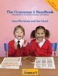 Jolly Phonics Jolly Grammar Hand Book 3