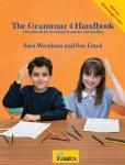 Jolly Phonics Jolly Grammar Handbook 4