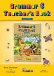 Jolly Phonics Jolly Grammar 6 Teachers Book in PRINT letters