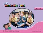 Jolly Phonics Jolly Music Big Book Level 1