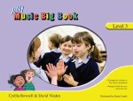 Jolly Phonics Jolly Music Big Book Level 3