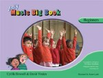 Jolly Phonics Jolly Music Big Book Beginners Infants