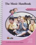 Jolly Phonics The Music Handbook Level 1