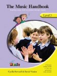 Jolly Phonics The Music Handbook Level 3