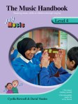 Jolly Phonics The Music Handbook Level 4