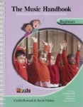 Jolly Phonics The Music Handbook Infants Beginners