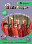 Jolly Music Player Beginners