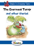 Jolly Phonics Readers Blue Level 4 The Enormous Turnip and Other Stories Paperback