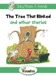 Jolly Phonics Readers Green Level 3 The Tree that Blinked and Other Stories Paperback