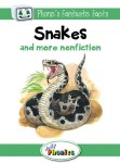 Jolly Phonics Readers Green Level 3 Snakes and More Nonfiction Paperback