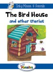 Jolly Phonics Readers Blue Level 4 The Bird House and Other Stories Paperback