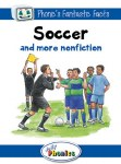Jolly Phonics Readers Blue Level 4 Soccer and More Nonfiction Paperback