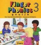 Jolly Phonics Finger Phonics 3