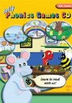 Jolly Phonics CD Rom Games Site Licence