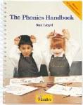 Jolly Phonics The Phonics Handbook Pre Cursive Looped Writing