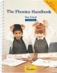 Jolly Phonics The Phonics Handbook Print Writing