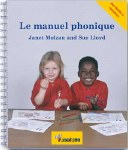 Jolly Phonics Le Manuel Phonique The Jolly Phonics Handbook in French