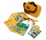 Jolly Phonics My Jolly Phonics Home Kit