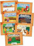 Jolly Phonics Readers Orange Complete Set