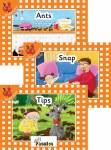 Jolly Phonics Readers Orange Level Set 1