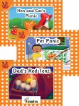 Jolly Phonics Readers Orange Level Set 2