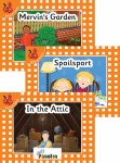 Jolly Phonics Readers Orange Level Set 7