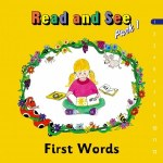 Jolly Phonics Read and See Pack 1 Set of 12 Books